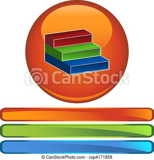 étapes, trois - csp4171858