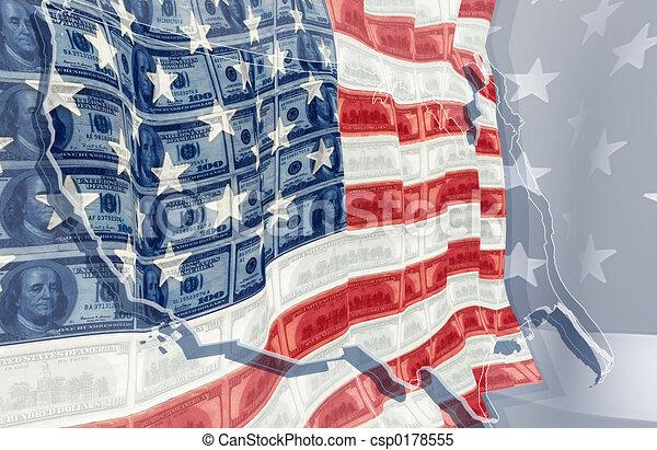 02, drapeau, espèces - csp0178555