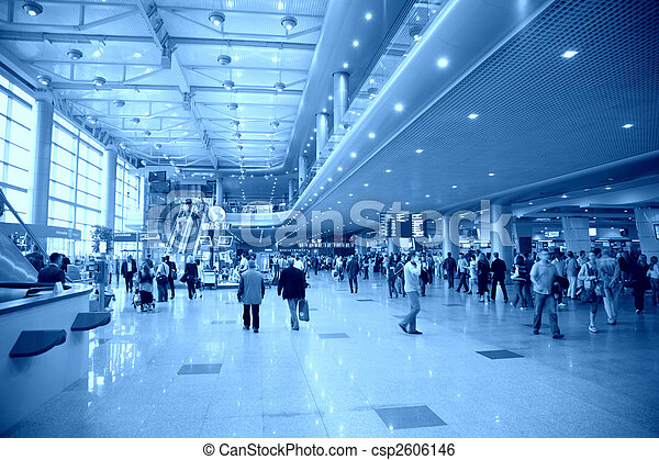 aéroport - csp2606146