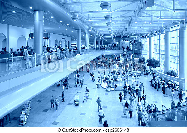 aéroport - csp2606148