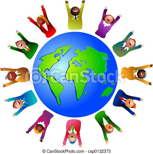 affaires mondiales - csp0132373