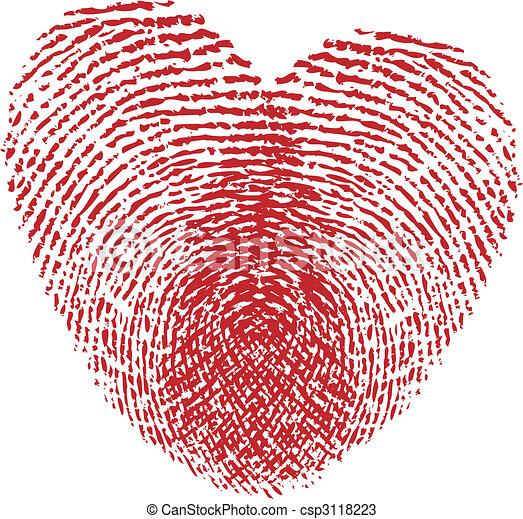amour, deux - csp3118223