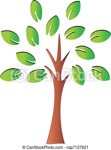 arbre - csp7127621