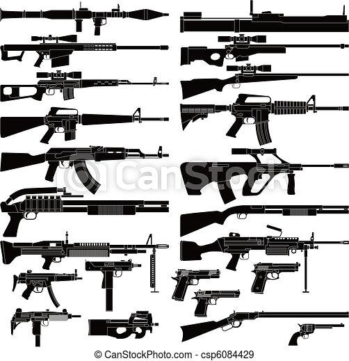 arme - csp6084429