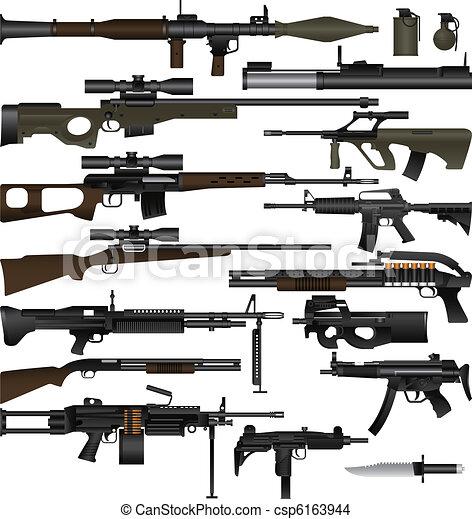 arme - csp6163944