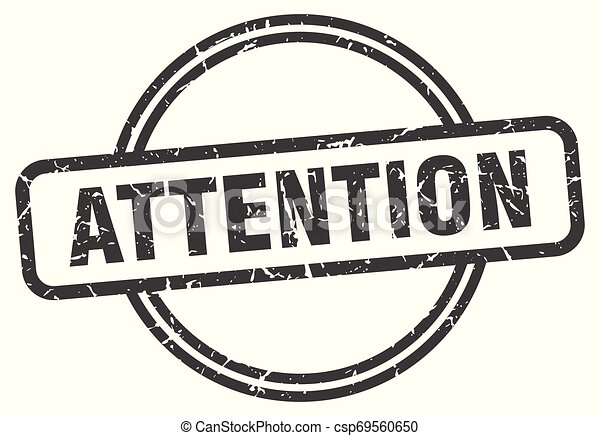 attention - csp69560650