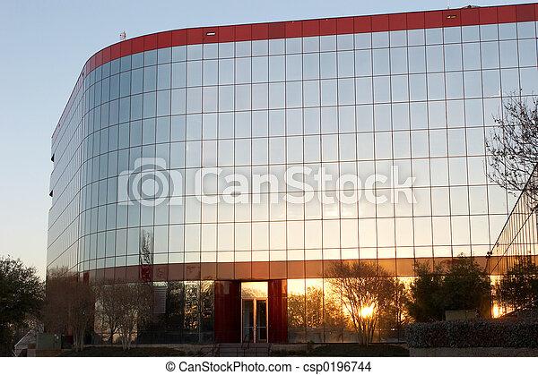 bâtiment - csp0196744