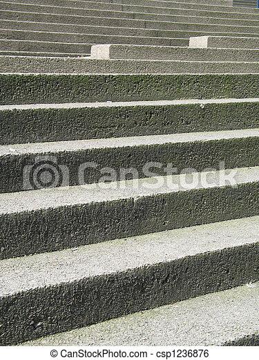 béton, étapes - csp1236876