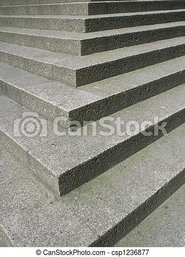 béton, étapes - csp1236877