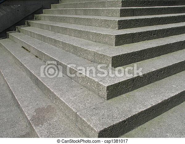 béton, étapes - csp1381017
