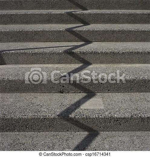 béton, étapes - csp16714341