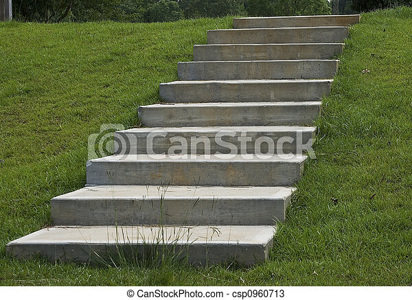 béton, étapes - csp0960713