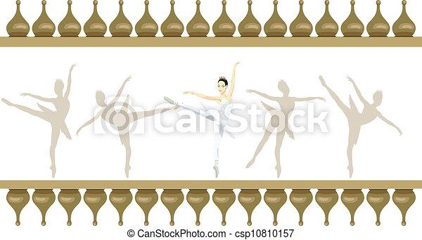 ballerines - csp10810157