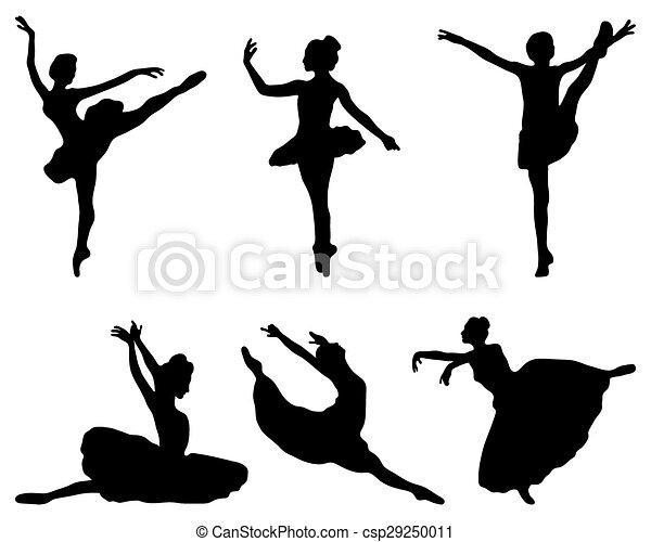 ballerines - csp29250011