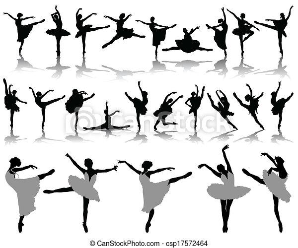 ballerines - csp17572464