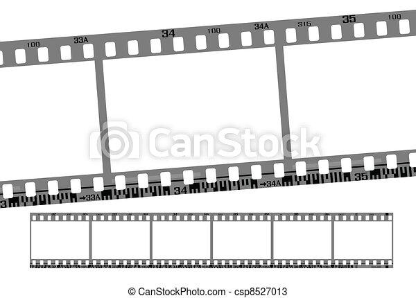 bande film - csp8527013