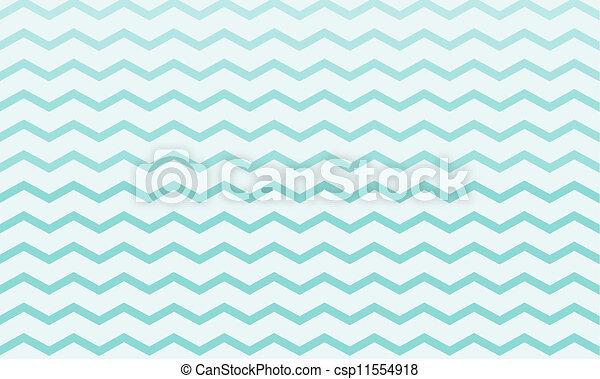 bleu, ligne - csp11554918