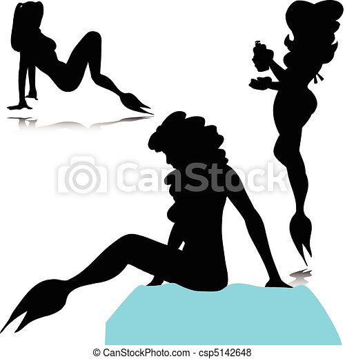 bonne, vecteur, mer noire, illustration - csp5142648