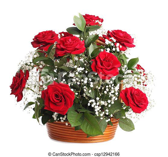 bouquet - csp12942166