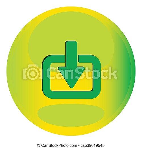 boutons, média - csp39619545