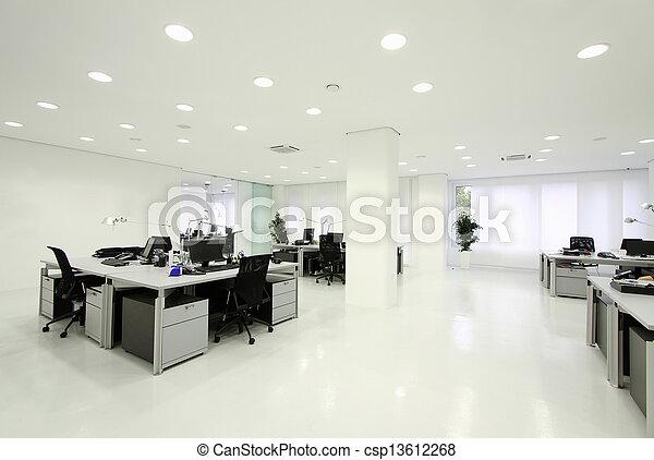 bureau - csp13612268