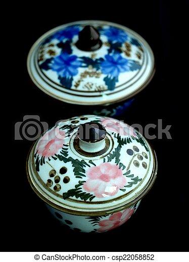 céramique, bol - csp22058852