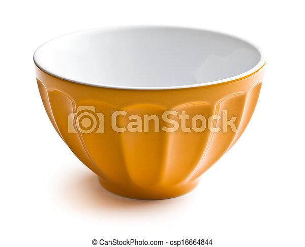 céramique, bol - csp16664844