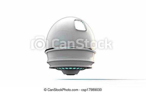 capsule, temps - csp17989030