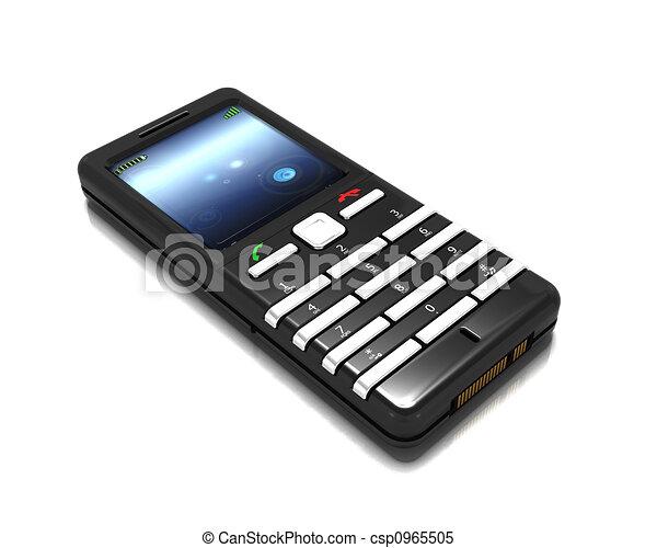 cellphone - csp0965505