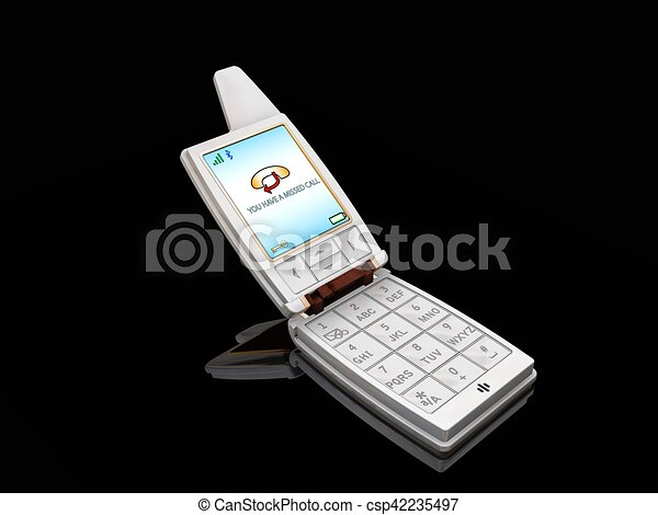 cellphone - csp42235497