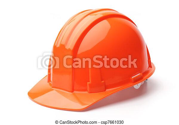 chapeau dur - csp7661030