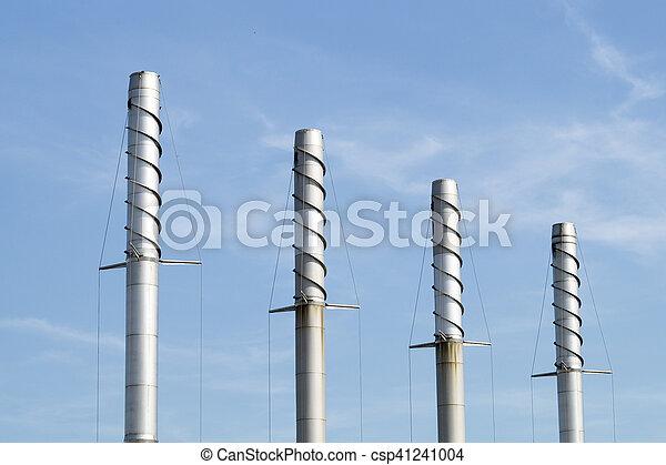 cheminées - csp41241004