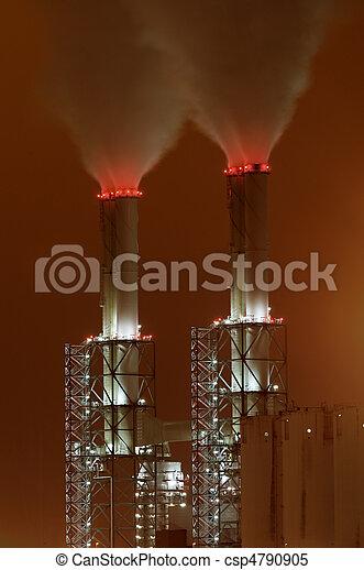 cheminées - csp4790905
