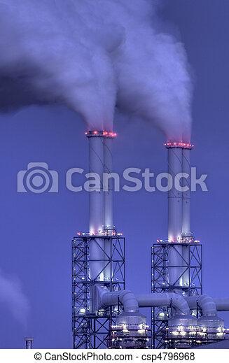 cheminées - csp4796968