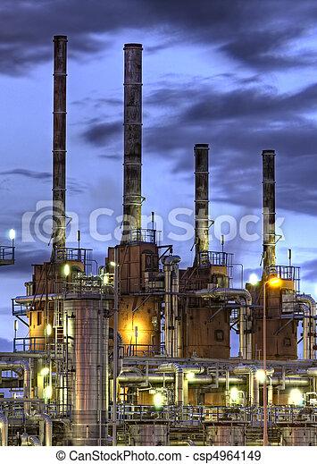 cheminées - csp4964149