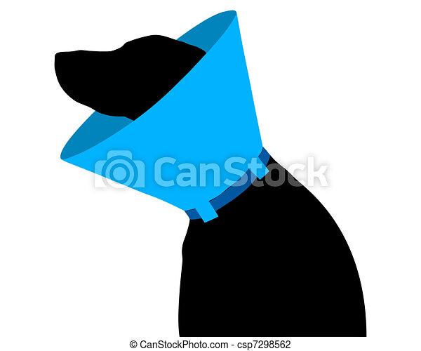 chien, ruff - csp7298562