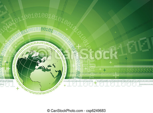 communications, global - csp6249683