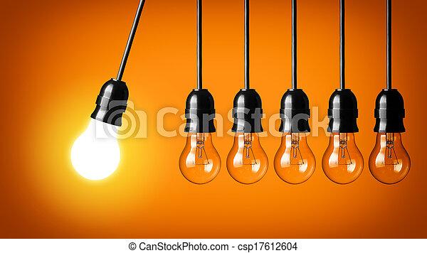 concept, idée - csp17612604