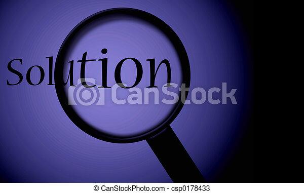 conclusion, solution - csp0178433
