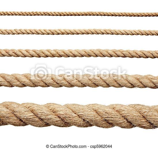 corde, ficelle - csp5962044
