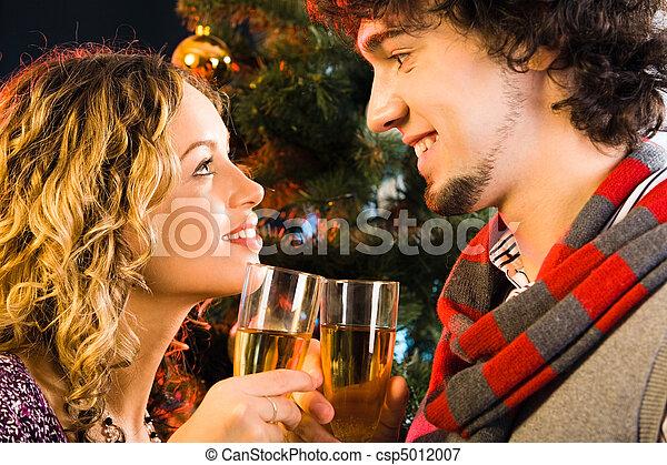 couple, aimer - csp5012007