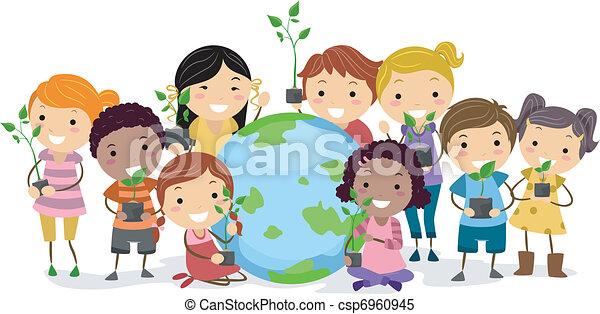 culturel, diversité - csp6960945