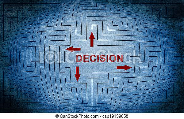 décision - csp19139058
