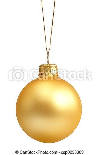 décoration, noël - csp0238303