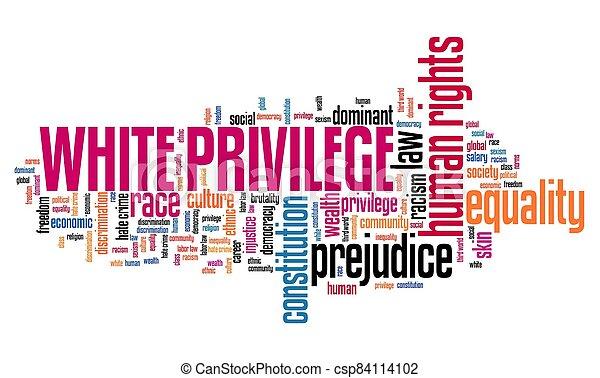 droits, humain - csp84114102