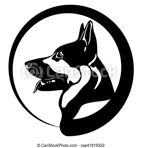 .eps, chien - csp41819322