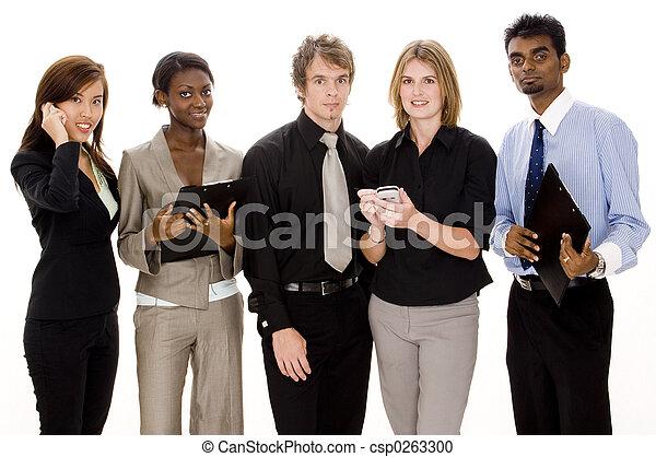 equipe affaires - csp0263300