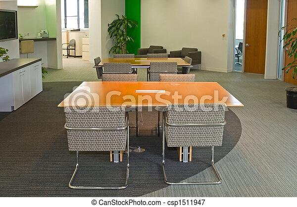 espaces, bureau - csp1511947