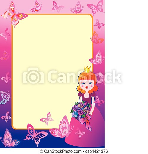 fairy-tale. - csp4421376
