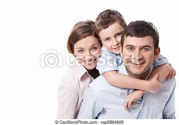 famille - csp5864926